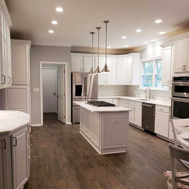 remodeling services, Blackwood Construction Group, Inc. | Warrenton VA